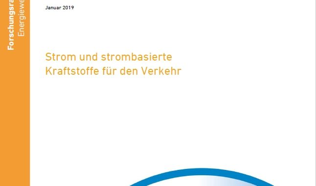AEE Metaanalyse Strom & Verkehr