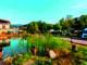 Teich Camping Sulzbachtal