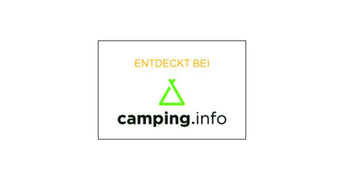 camping.info logo